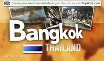 """Enjoyment in Bangkok"" Pturner's photos around Bangkok, Thailand (enjoyment in thailand)"