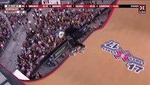 Bob Burnquist takes Gold in Skateboard Big Air - ESPN X Games