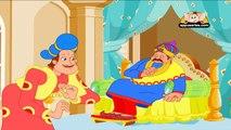 Akbar and Birbal Tales in Hindi - Akbar Says No
