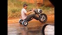 Drift trike com motor dianteiro tres lagoas ms [porcos preparaçoes]