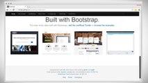 T3 Framework Video Tutorials - Bootstrap & LESS in T3 Framework