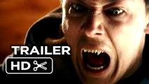 Uncaged Official Teaser Trailer 1 (2015) - Horror Thriller HD