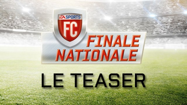 Teaser Finale Nationale 2015