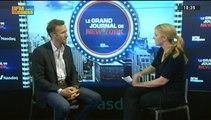 La Chronique High-Tech: Verizon s'offre l'ensemble des activités d'AOL pour 4,4 milliards de dollars: Frédéric Montagnon (4/4) - 16/05