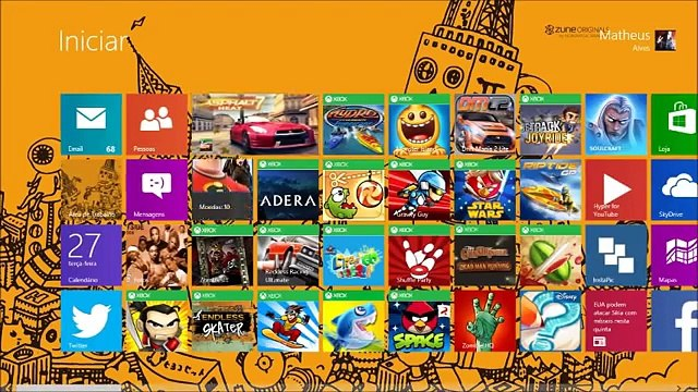 ✹[GAME] Asphalt 7 Heat Windows 8 Gameplay [Asphalt 7 Heat for PC]