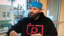 Limp Bizkit MTV Interview: Fred Durst loves Hatebreed, Childish Gambino, Sam Smith (2015)