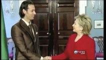 Los hijos de Muammar al-Gaddafi y sus excesos (ABC News, New York)