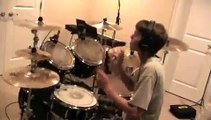 Simple Plan - Me Against The World - drum cover