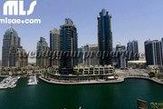 Amazing marina views  3 bedrooms  Marina tower  Marina - mlsae com