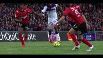 Goal  Ben Yedder - Guingamp 1-1 Toulouse - 16-05-2015