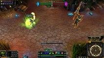 Master Yi Escolhido - League of Legends (Completo BR) - video