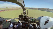 HELIMED 60 - A day of UK HEMS (Helicopter Emergency Medical Service) in the MD902
