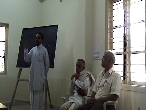 Vyakarana Kakshya (Sanskrit Grammar Classes)  LSK-1 1.1