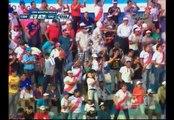 Deportivo Municipal vs Sport Huancayo: lluvia de goles en el inicio del segundo tiempo