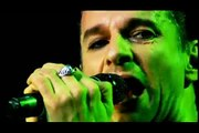 Depeche Mode - Behind The Wheel  (Live In Milan) HQ