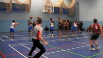 Highlights: Coventry University vs University of Leicester