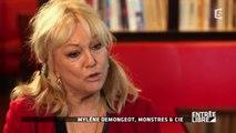Mylène Demongeot, Monstre & Cie