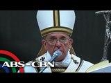 Santo Papa: Maging bukas sa mensahe ng Panginoon