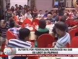 TV Patrol Southern Mindanao - December 24, 2014
