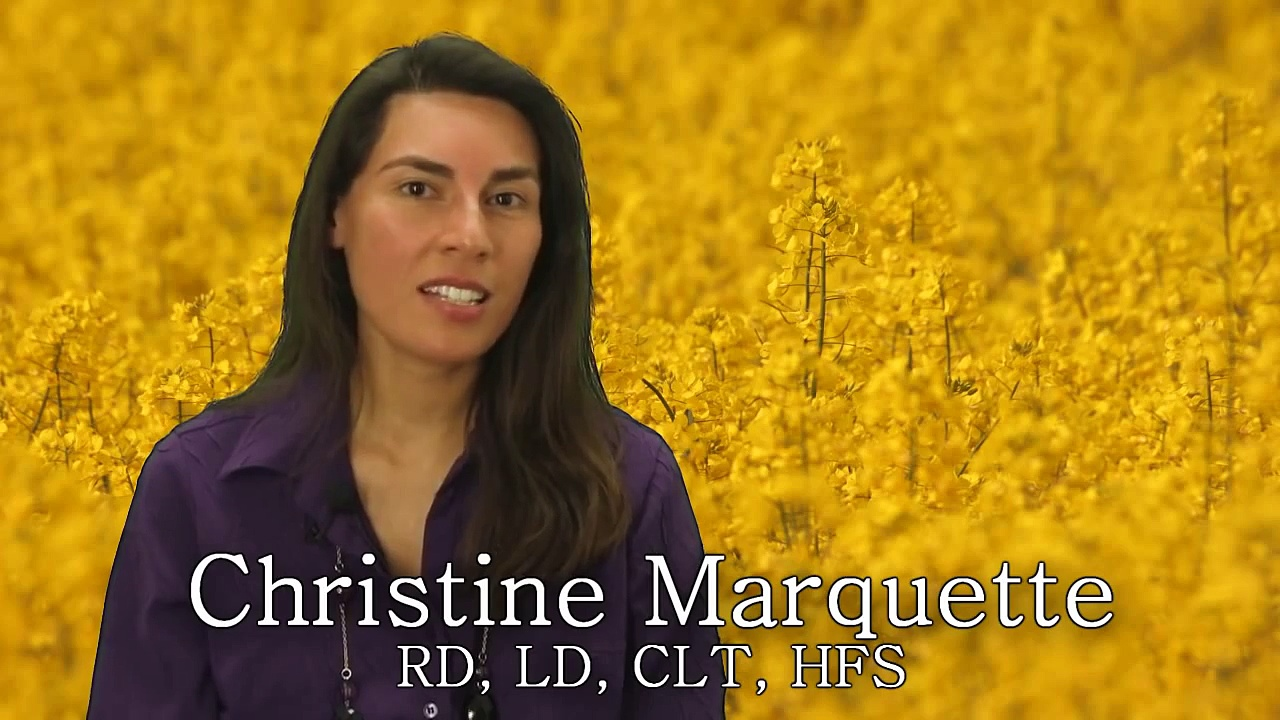 Depression, Anxiety, Diet & Life Style, Christine Marquette, Nutrition & Fitness