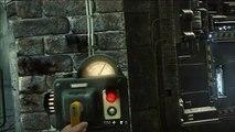 Wolfenstein the old blood parte 2 escapando de la celda