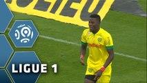 But Papy Mison DJILOBODJI (4ème csc) / FC Nantes - FC Lorient (1-1) - (FCN - FCL) / 2014-15