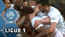But Blaise MATUIDI (17ème) / Montpellier Hérault SC - Paris Saint-Germain (1-2) - (MHSC - PSG) / 2014-15
