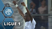 Montpellier Hérault SC - Paris Saint-Germain (1-2)  - Résumé - (MHSC-PSG) / 2014-15