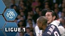 But Enzo CRIVELLI (3ème) / Olympique Lyonnais - Girondins de Bordeaux (1-1) - (OL - GdB) / 2014-15