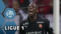 Stade de Reims - Stade Rennais FC (1-0)  - Résumé - (SdR-SRFC) / 2014-15
