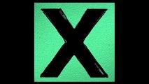 Bloodstream - Ed Sheeran (Lyrics)