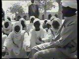 GUERRE TCHAD VS LIBYE,Brahim Ibni Oumar Mahamat Saleh