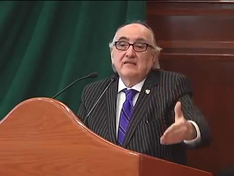 Tumban argumentos de Peña sobre PEMEX en 1.51 min.