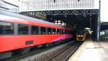 Dag treinen spotten door Zuid Holland en Utrecht (Compilatie) 30-05-2010