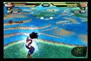 DBZ Sparking Neo - 2 vs 2 - Team F.S.K vs Team Evil's Aura