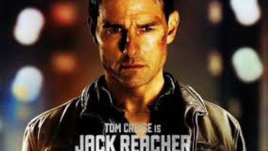 Jack Reacher Stream Hd