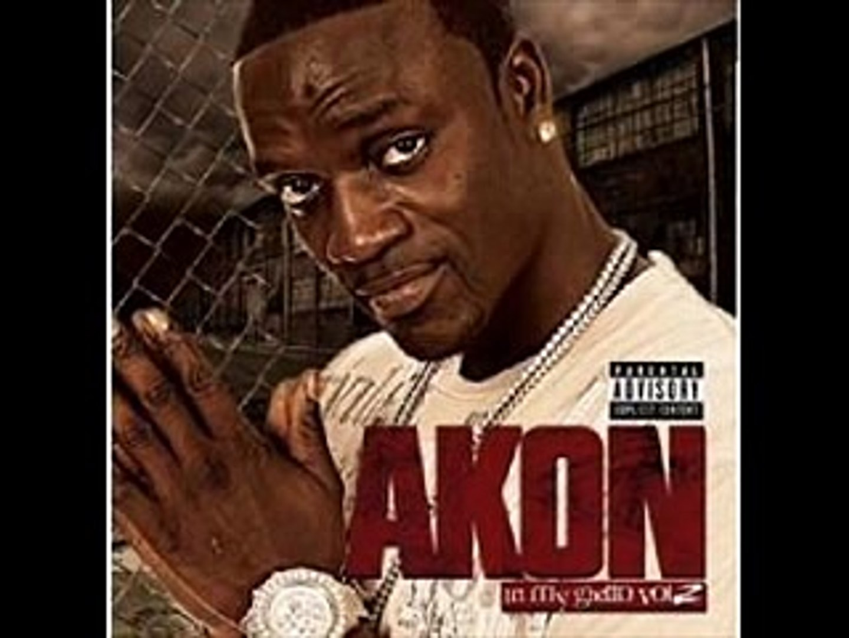 Akon - Ghetto blues (feat Tupac & Notorious Big)