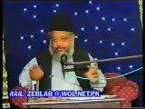 Surah Al Imran, Hazrat Maryam Part 9 by Dr. Malik Ghulam Murtaza Shaheed