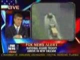 TV News Hurricane Katrina FEMA Not Helping People