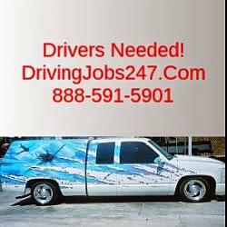 Driving Jobs In Tempe AZ | DrivingJobs247.com | 888-591-5901