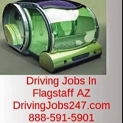Driving Jobs In Flagstaff AZ | DrivingJobs247.com | 888-591-5901