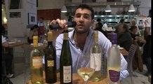 """Il Soave - Eataly New York - Dino Borri about Soave and """"Pizza e Pasta"""" restaurant"""