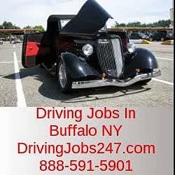 Driving Jobs In Buffalo NY   DrivingJobs247.com   888-591-5901