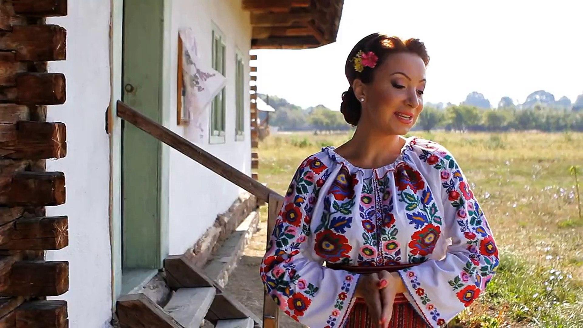 MIHAELA GURAU-Videoclip