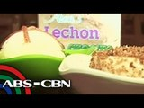 Davao's lechon ice cream