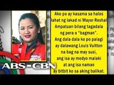 2 witness sa Maguindano massacre, pasok sa WPP