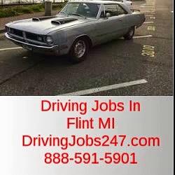 Driving Jobs In Flint MI | DrivingJobs247.com | 888-591-5901 