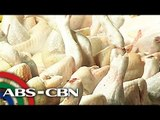 Poultry prices down ahead of Christmas