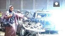Kabul, attacco suicida contro convoglio Eupol: almeno 3 morti