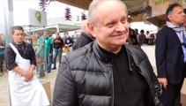 """Interview : Joël Robuchon rencontre les """"Reflets de France"""" d'Aquitaine"""